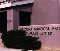 Arizona Centre Plastic Surgery